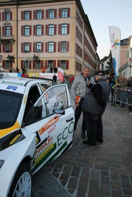 Rallye-du-Valais-2016-BURRI-REY-Huyundai-I20-R5-au-micro-de-Claude-JULIAN-Photo-Jean-François-THIRY