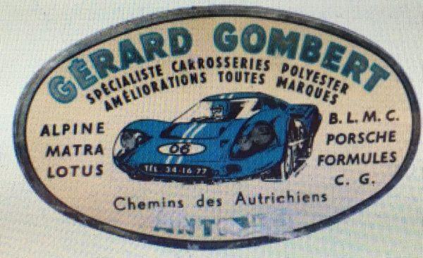 VENTE-AUX-ENCHERES-GERARD-GOMBERT-10-NOVEMBRE-2016-Plaque-garage-GOMBERT-à-ANTIBES