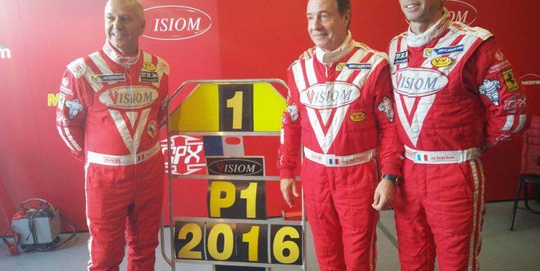 vdev-2016-magny-cours-triomphe-des-pilotes-de-la-ferrari-f458-de-lequipe-visiom