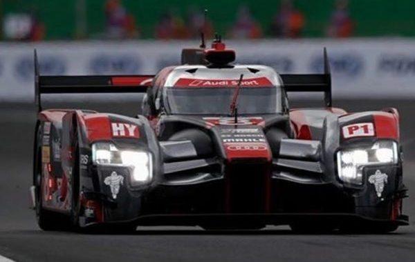 En 2017, la Formule E va remplacer l'Endurance chez Audi