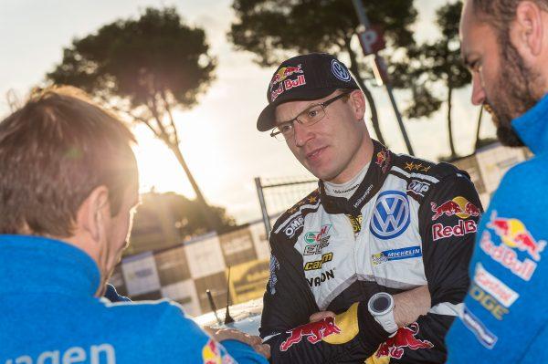WRC 2016 - CATALOGNE - Jari Matti LATVALA