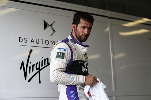 FORMULA e 2016-2017 Jose Maria LOPEZ déjà pilote du Team DS VIRGIN pour la saison 2016-2017