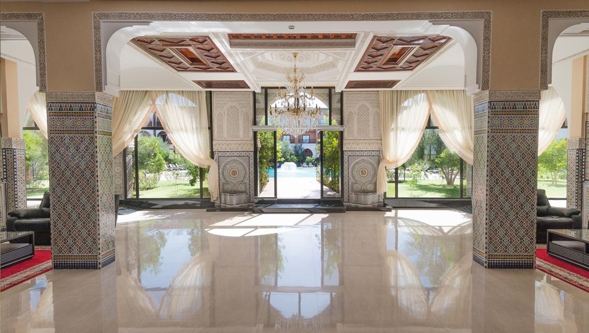 chichaoua maroc hotel