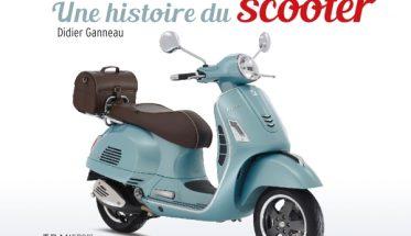 livre-une-histoire-du-scooter-par-didier-ganneau