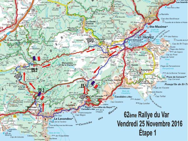 rallye-du-var-2016-le-parcours