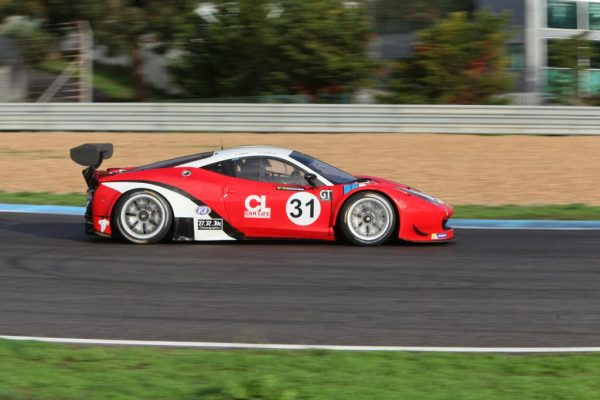 VdeV-2016-ESTORIL-Thierry-SOAVE-et-la-FERRARI-F458-Photo-Maurice-CAMUS