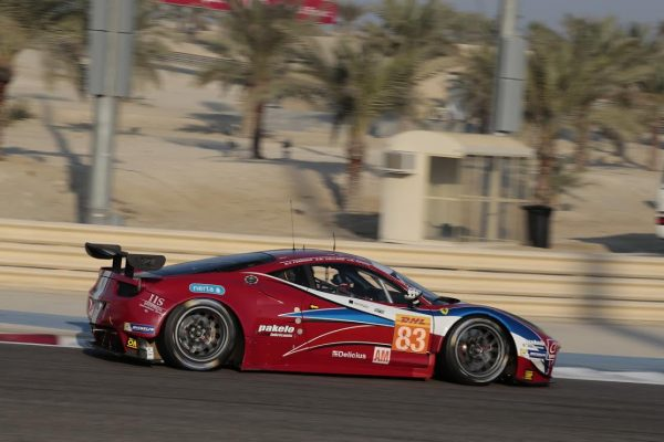WEC-2016-BAHREIN-FERRARI-F458-AF-CORSE-N°-83-Photo-Georges-DECOSTER