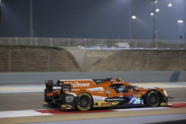 WEC-2016-BAHREIN-ORECA-05-Team-G-Drive-Photo-Georges-DECOSTER