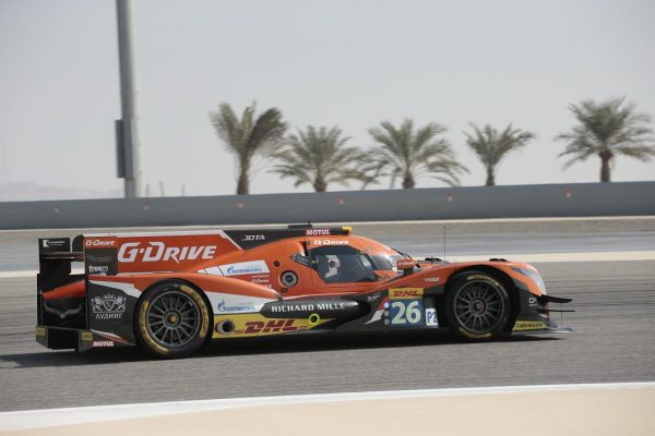 WEC-2016-BAHREIN-ORECA-05-du-G-Drive-de-RUSINOV-RAST-et-Alex-BRUNDLE-Photo-Georges-DECOSTER.