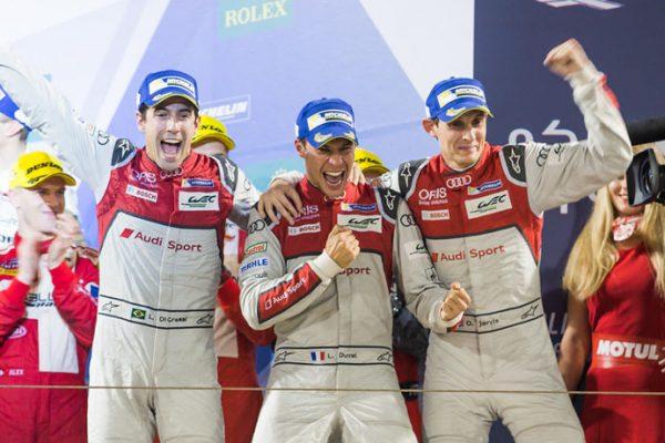 WEC-2016-BAHREIN-dernier-podium-pour-le-Team-AUDI-qui-triomphe-avec-la-N°8-de-DUVAL-Di-GRASSI-et-JARVIS-le-samedi-19-Novembre