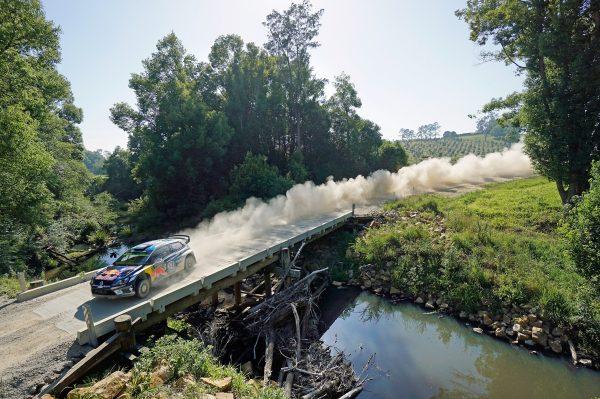 WRC-2016-AUSTRALIE-La-VW-POLO-R-de-SEBASTIEN-OGIER.
