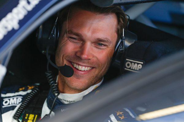 WRC 2016 AUTRALIE -Andreas MIKKELSEN le vainqueur Dimanche 20 Novembre.j