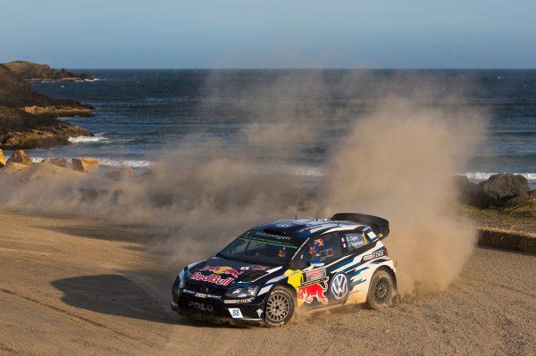 WRC-2016-AUTRALIE-La-VW-Polo-de-OGIER-et-INGRASSIA.