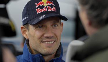 Sébastien Ogier (F) WRC Rally Great Britain 2016 Photo: Bodo Kräling