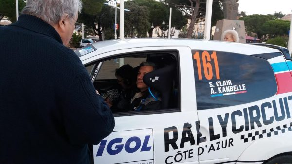 rallye-du-Var-2016-Stephane-CLAIR-Le directeur du circuit PAUL RICARD - photo-AUTONEWSINFO