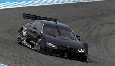 Jerez de la Frontera (ES) 30th November 2016. BMW Motorsport, Augusto Farfus (BR) BMW M4 DTM.