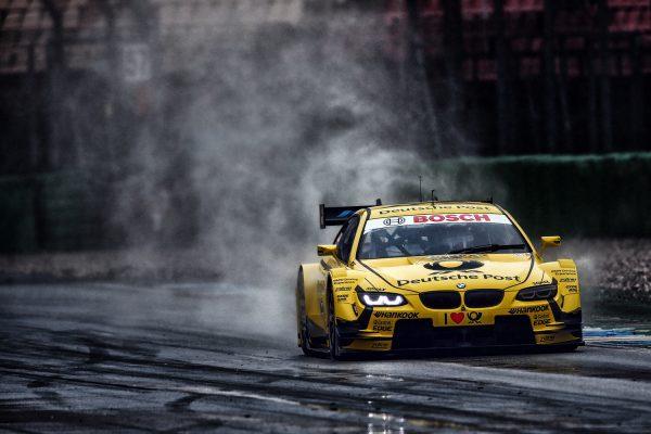 DTM - BMW Team MTEK, H0CKENHEIM