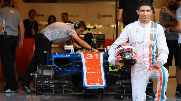 F1-2016-Le-jeune-Français-Esteban-OCON-debute-en-GP-avec-le-Team-Britannique-MANOR-en-BELGIQUE-à-SPA-FRANCORCHAMPS