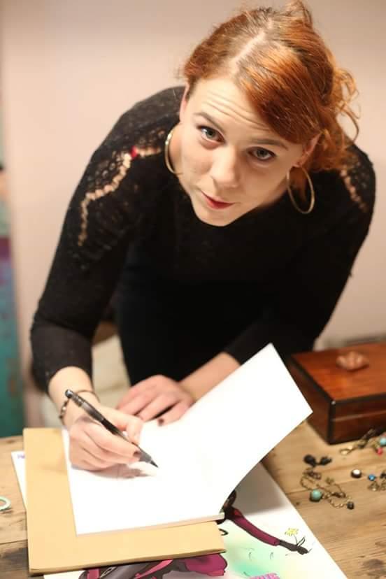 EMILIE GOUJON