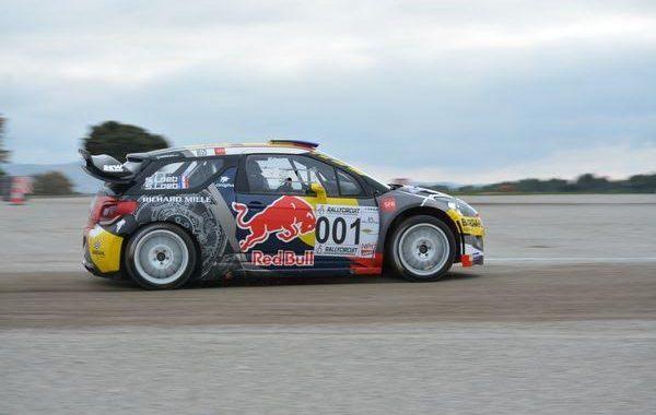 [Rallye/France] Sébastien Loeb au Rallycircuit RALLYCIRCUIT-2016-PAUL-RICARD-La-DS3-de-Seb-et-S%C3%A9verine-LOEB-Photo-Nicola-PALUDETTO-600x380