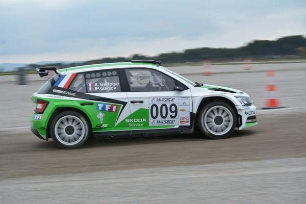 RALLYCIRCUIT-2016-PAUL-RICARD-SKODA-Fabia-Anthony-BELTOISE-Photo-Nicola-PALUDETTO