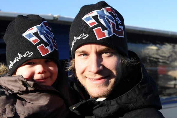 WRC 2026 Mads OSTBERG