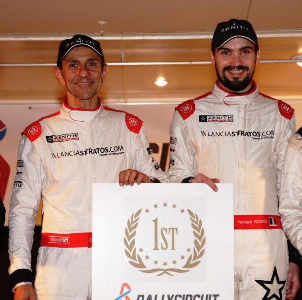 Rallycircuit-2016-Paul-Ricard-Erik-COMAS-Yann-ROCHE-les-vainqueurs-des-VHC-photo-Jean-François-THIR