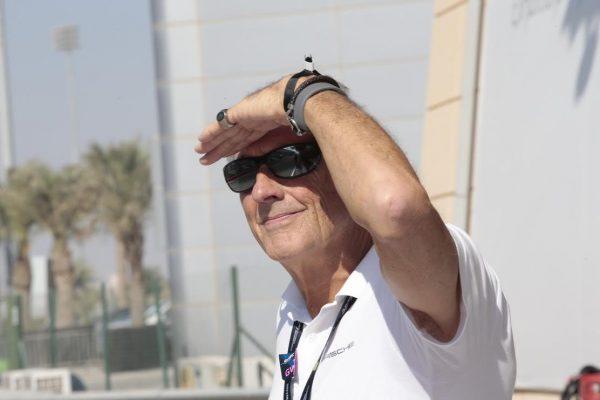 WEC-2016-BAHREIN-La-derniere-sortie-officielle-pour-le-Docteur-Wolfgang-ULLRICH-Photo-Georges-DECOSTER