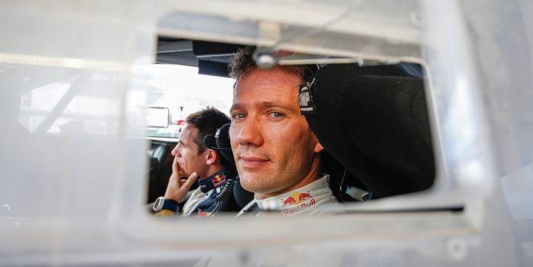 Sébastien Ogier (F), Julien Ingrassia (F) Volkswagen Polo R WRC (2016) WRC Rally Australia 2016 Photo: Toni Welam