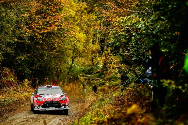 WRC-2016-WALES-RALLY-La-DS3-Grznd retour officirl de CITROEN-de-STEPHANE-LEFEBVRE