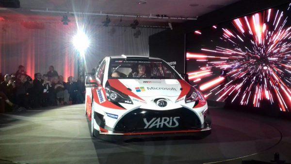 WRC-2017-13-Décembre-Présentation-de-la-TOYOTA-Yaris-WRC