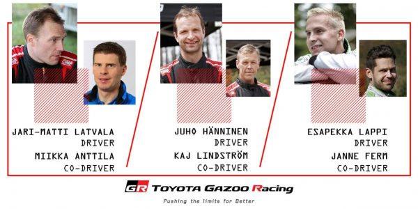 WRC-2017-13-Décembre-Présentation-des-équipages-de-la-TOYOTA-Yaris-WRC