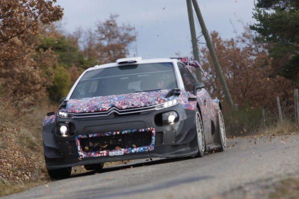 WRC-2017-14-et-15-décembre-2016-Tests-de-la-nouvelle-CITROEN-C3-dans-le-Vercors-et-la-Drome-Photo-Eric-DOBROWOLSKY-