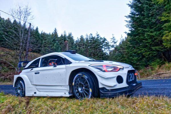 WRC-2017-HYUNDAI-en-essai-avant-le-MONTE-CARLO dans les Alpes et l'Ardeche