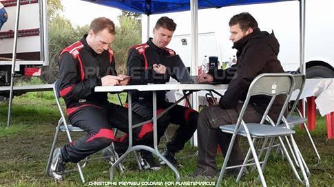 WRC-2017-TOYOTA-test-en-CORSE-Jari-Matti-LATVALA-est-présent avec une tenue neutre
