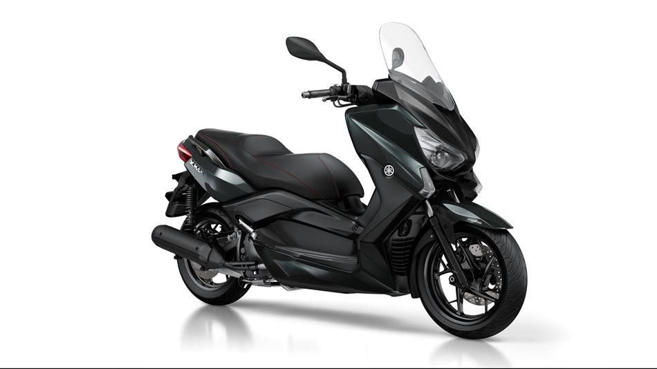 moto yamaha c max