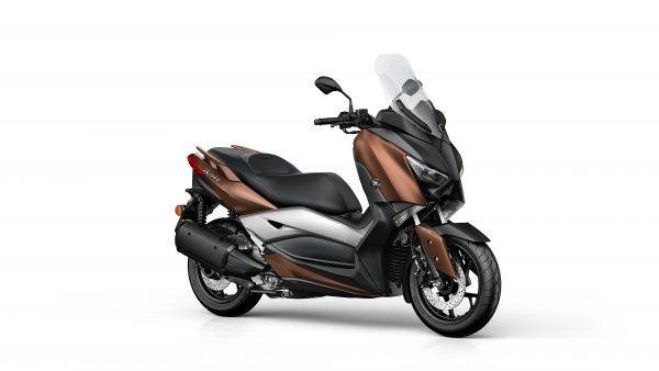 changer amortisseur scooter