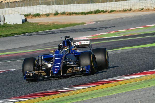 F1: après un accident, Pascal Wehrlein va faire ses débuts à Bahrain