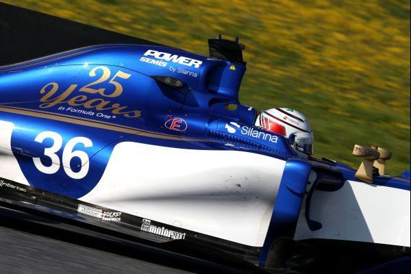 Formule 1 - Grand Prix : Feu vert pour Pascal Wehrlein