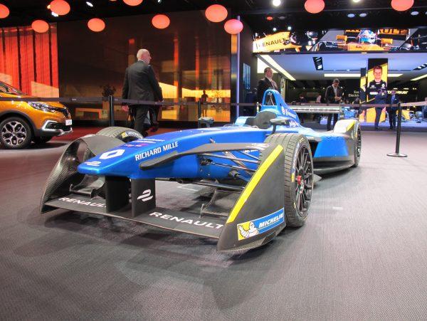 Renault-e.Dams 2017 © Jacques SamAlens (StrategiesAutoMotive)