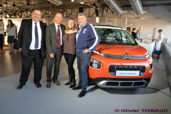 Les news du groupe psa page 186 for Garage citroen paris