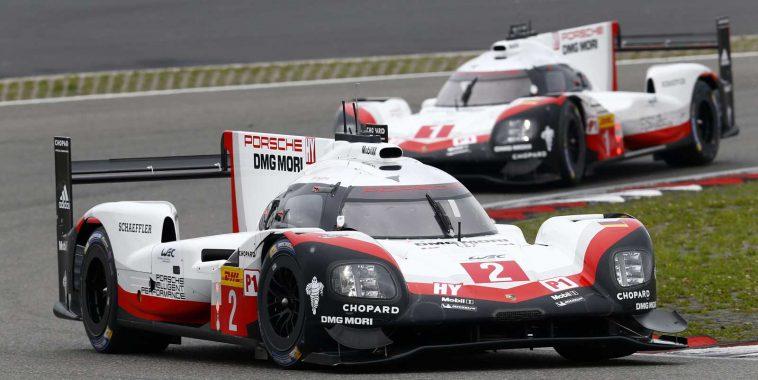 Porsche se retire de l'Endurance et des 24 Heures du Mans