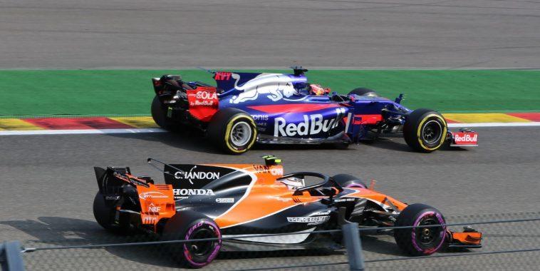 Carlos Sainz rejoint Renault — Officiel