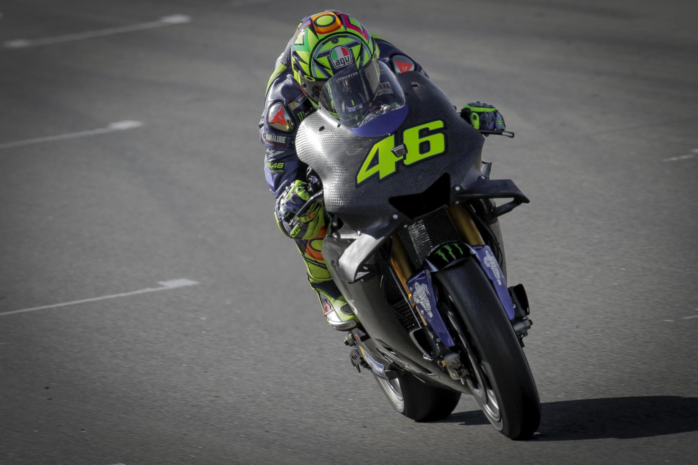 moto gp valence 2018