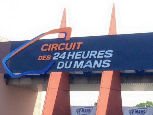 L'ACO dévoile les dates d'inscriptions pour les 24 Heures du Mans 2018