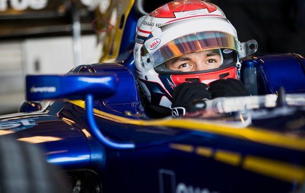 Albon quitte Nissan, pressenti en F1 chez Toro Rosso — FE