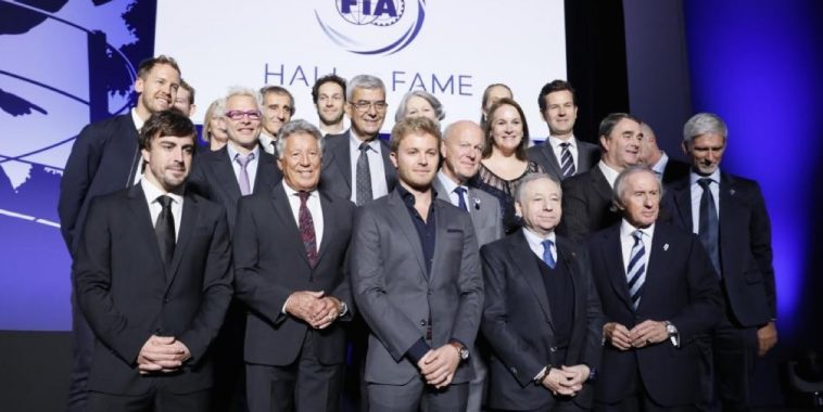 F1 - La FIA lance son Hall of Fame