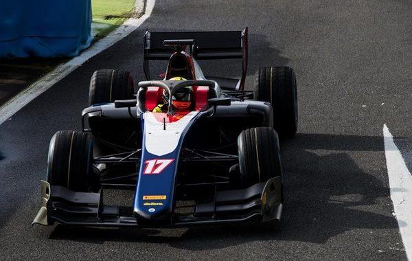 Trident annonce ses pilotes FIA F2 pour 2018