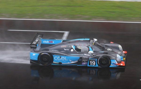 vdev le cool racing triomphe À barcelone sous la pluie autonewsinfo