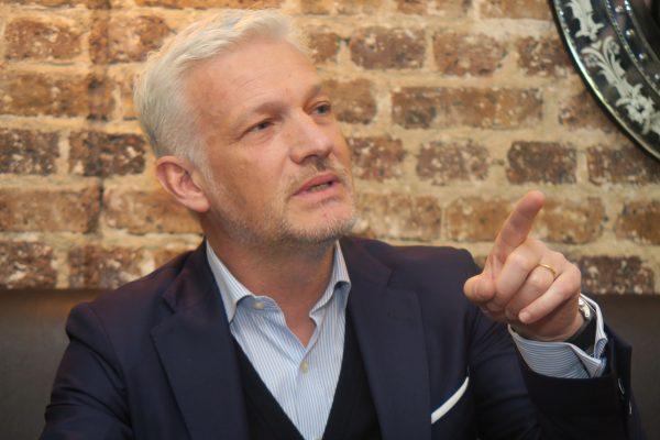 Olivier Le Quéré, Maire Adjoint du 7ème arrondissement